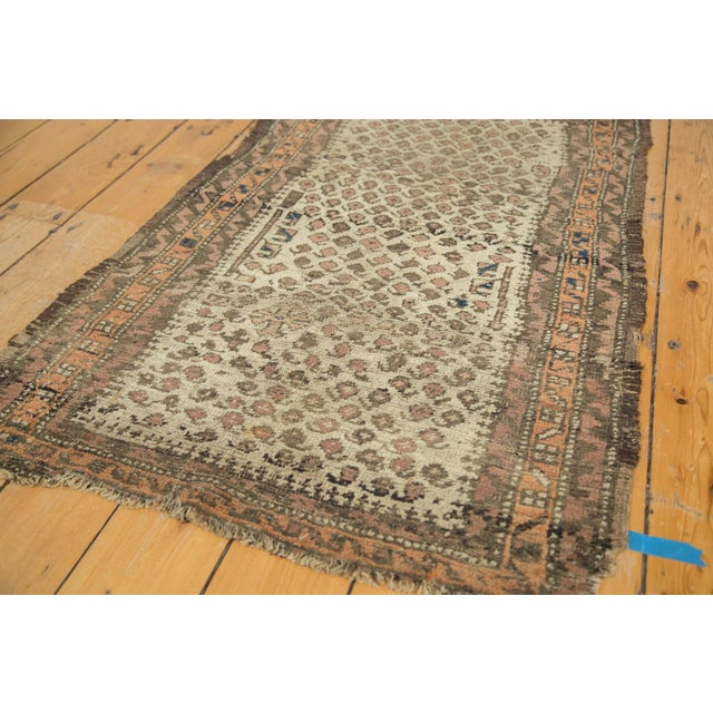 "Antique Belouch Rug - 2'7"" X 4'3"" - Image 2 of 5"