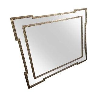 Gilt Framed Mirror by Panache