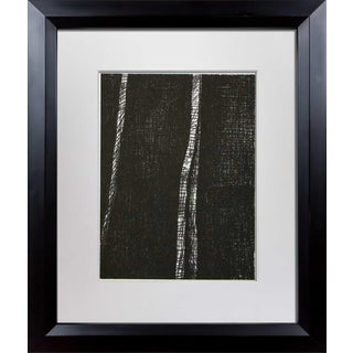Henry Moore, Crevasse Original Lithograph