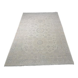 """Bellwether Rugs Contemporary Royal Khotan Area Rug - 3'11"""" X 6'1"""""""