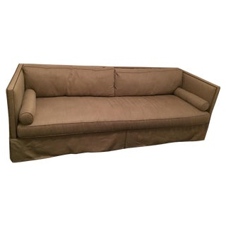 Brownstone Oliver Slipcover Sofa