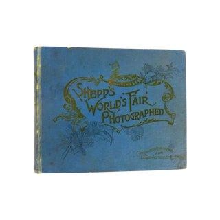 Shepp's World Fair Photographed, 1893