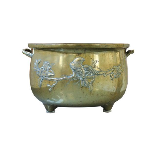 19th Century Chinese Bronze Censer - Image 1 of 7
