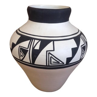 Vintage Southwestern Design Pottery