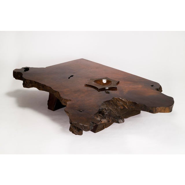 Rufus Blunk Monumental Coffee Table - Image 3 of 10