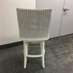 Image of Palecek Boho Chic Swivel Barstool