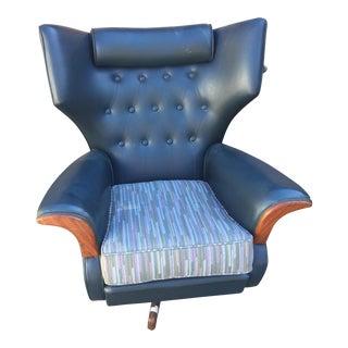 G Plan Blofeld 6250 Swivel Chair