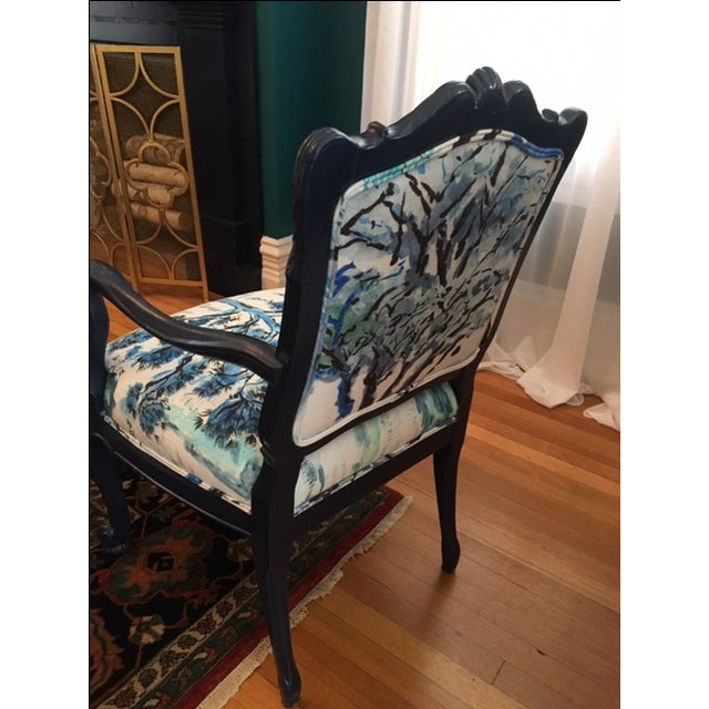 French Louis XV Style Chair - Image 3 of 3