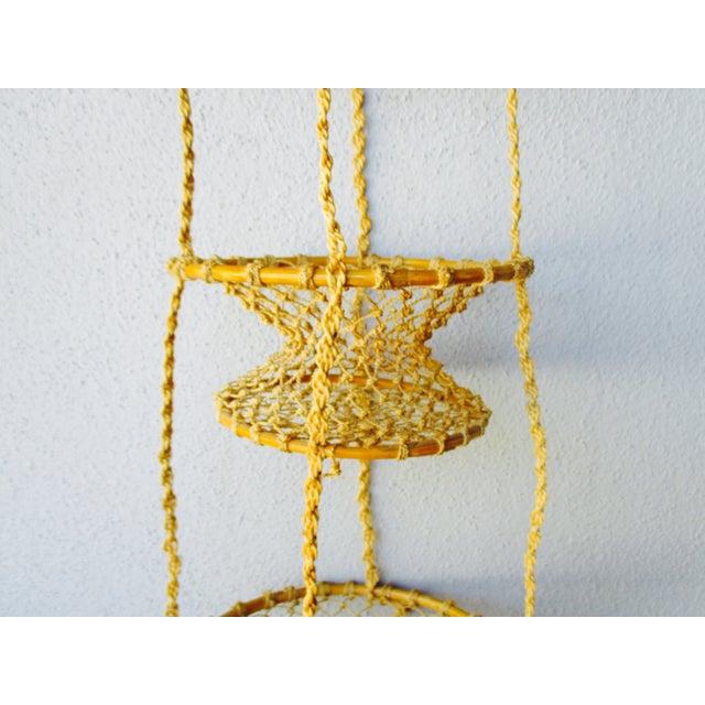 Bohemian Hanging Baskets - Image 4 of 8