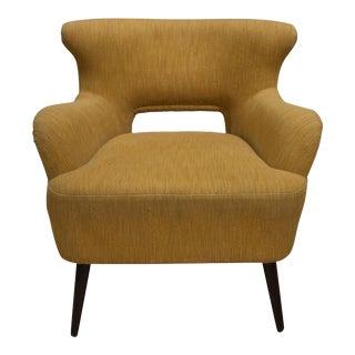 Yellow Twiggy Chair
