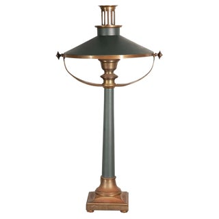 Vintage Chapman Table Lamp