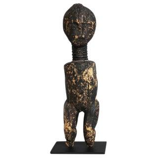 Vintage Asante Ghana Figure
