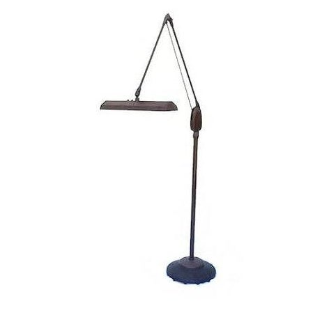 Vintage Midcentury Dazor Floor Lamp - Image 1 of 5