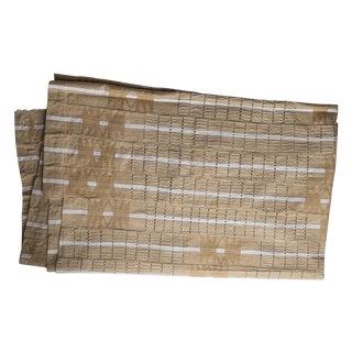 Aso-Oke Textile
