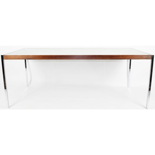 Richard Schultz for Knoll Dining Table or Desk - Image 2 of 6
