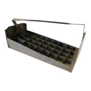 Industrial Steampunk Tool Box