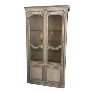 Baker Furniture Curio Cabinet