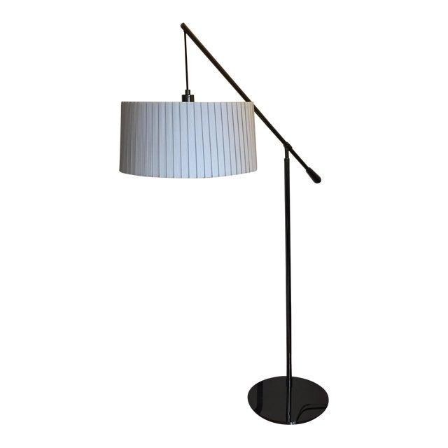 West Elm Lamp: West Elm Floor Lamp