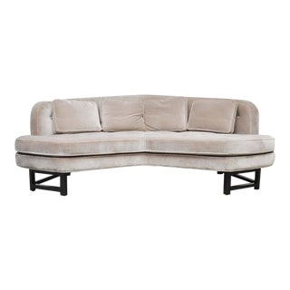 "Dunbar ""Janus Sofa"" by Edward Wormley"