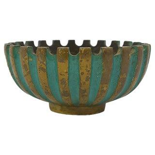 Vintage Pal Bell Mid Century Modern Bowl