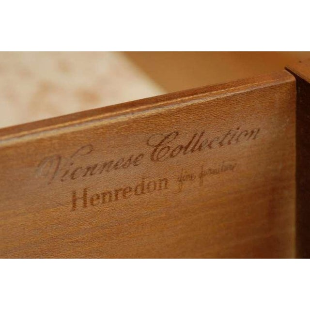 Dorothy Draper Viennese Collection Display Cabinet - Image 9 of 9