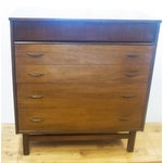 Image of Mid-Century Dresser by Basset Furniture