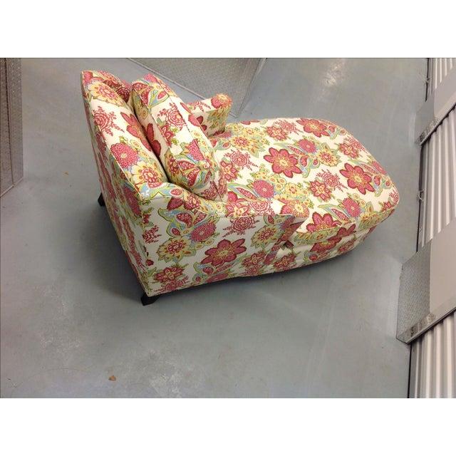 Vanguard Chaise - Image 3 of 3