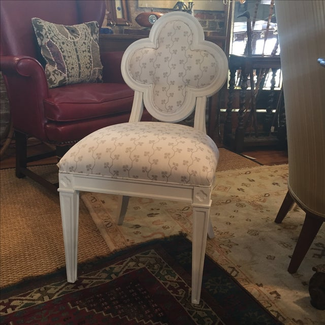 Suzanne Kasler For Hickory Chair Alexandra Chair