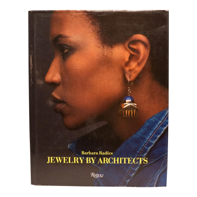 "Image of ""Jewelry by Architects"" Book"
