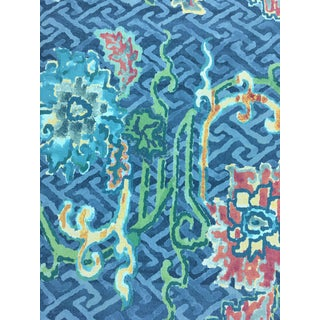 Jim Thompson No. 9 Fabric - 6 Yards