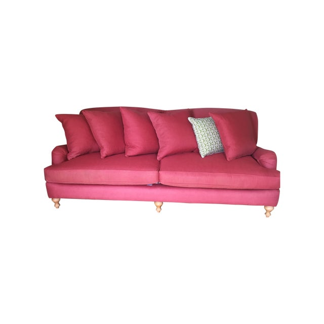 Image of Serena and Lily Miramar Sofa