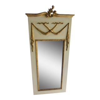Victorian French Mirror