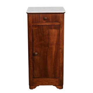 Louie Phillippe nightstand
