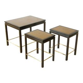 Edward Wormley Nesting Tables