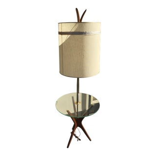 Adrian Pearsall Side Table Lamp
