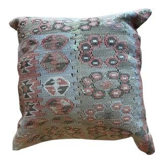 Turkish Kilim Pillow Case