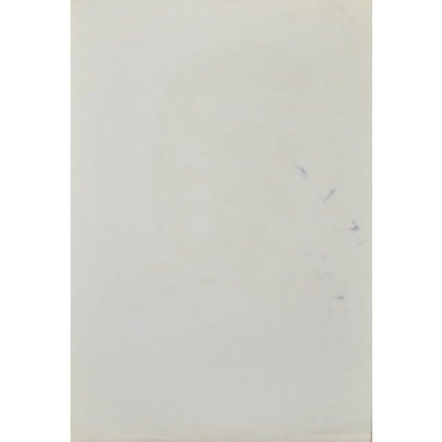 Ladislas Kijno Gallery Exhibit Lithograph C.1963 - Image 6 of 6