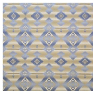 Napeague Falling Rain Fabric - 1 Yard