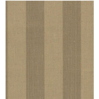 "Ralph Lauren ""Teak"" Riverton Fabric - 6 Yards"