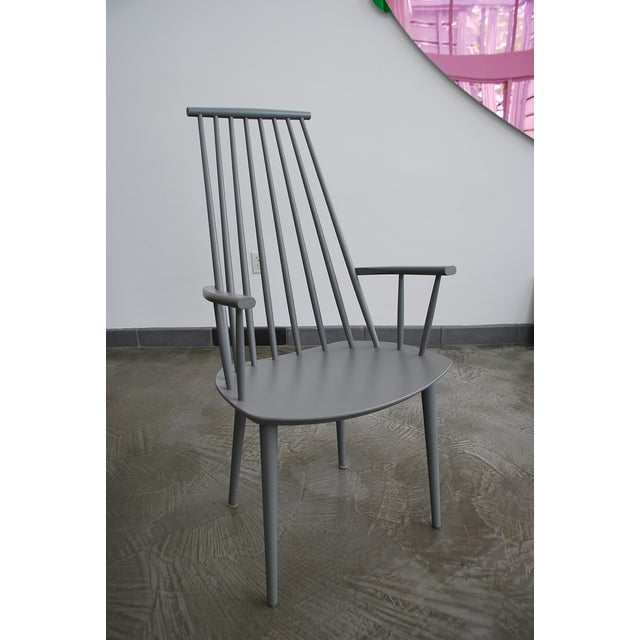 Poul Volther J110 Chair - Image 3 of 4