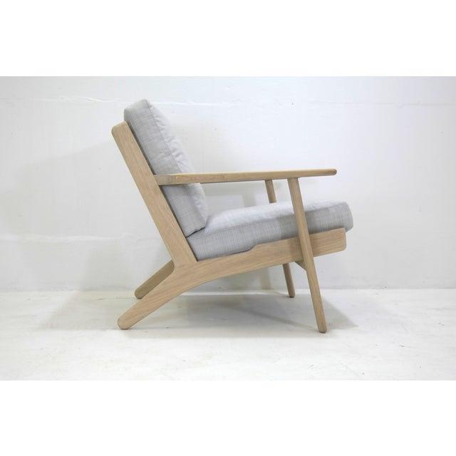 Hans Wegner GE-290 Chair - Image 4 of 11