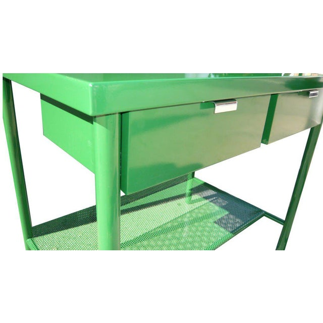 Image of Docley Work Table