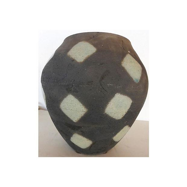 Mid Century Art Pottery Vase - Image 2 of 7