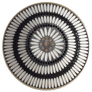 60's Decorative Bowl