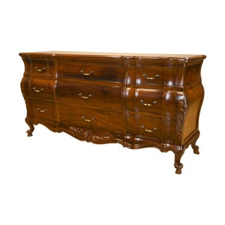 Ophis Solid Rosewood Commode
