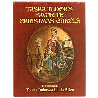 Tasha Tudor's Favorite Christmas Carols