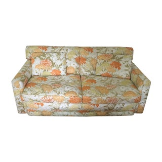 Retro 1960s Palm Beach Sofa Set