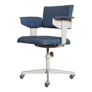 "Friso Kramer ""Resort"" Rolling Office Chair"