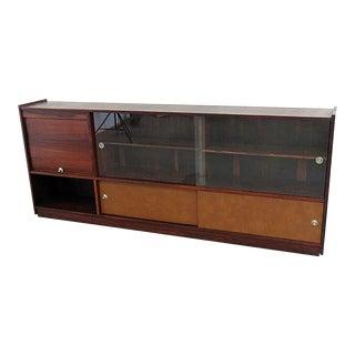 Frattini TV Console / Bookcase