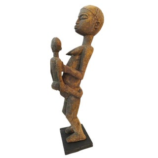 Old Lobi Maternity Sculpture